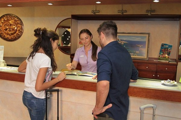 Hotel Resort Tonicello - фото 14