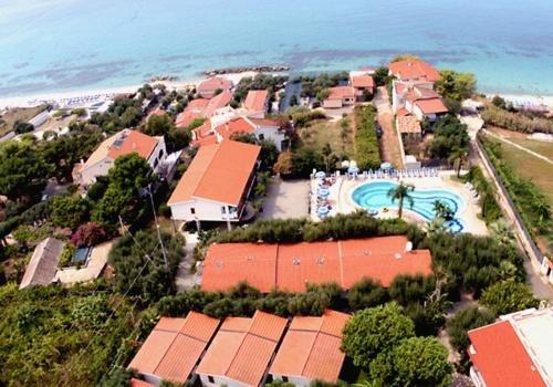 Hotel Resort Tonicello - фото 23