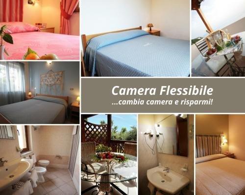 Hotel Resort Tonicello - фото 3