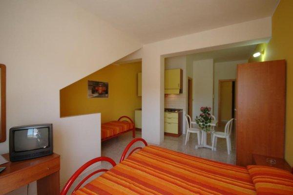 Residence Hotel Felix - фото 2