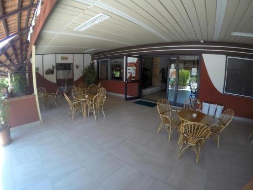Residence Hotel Felix - фото 7