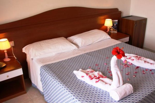 Hotel Damanse - фото 2