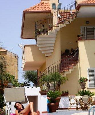 Hotel Damanse - фото 21