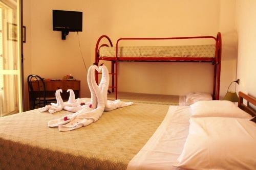 Hotel Damanse - фото 4