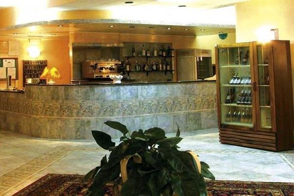 Hotel Club Costa Smeralda - фото 10