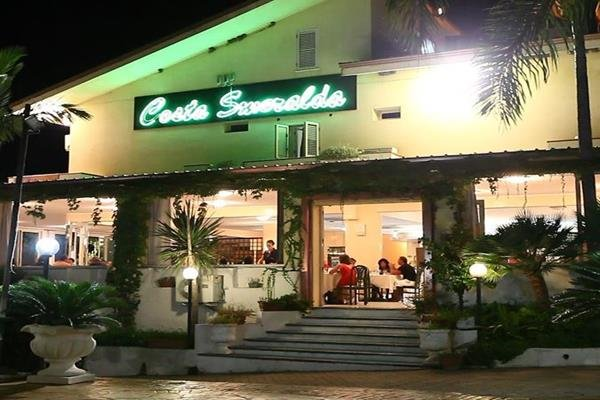 Hotel Club Costa Smeralda - фото 11