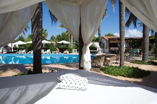 Hotel Club Costa Smeralda - фото 16