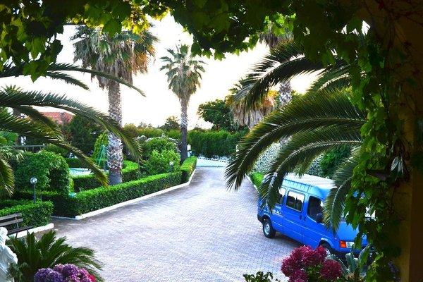 Hotel Club Costa Smeralda - фото 18