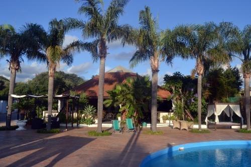 Hotel Club Costa Smeralda - фото 23