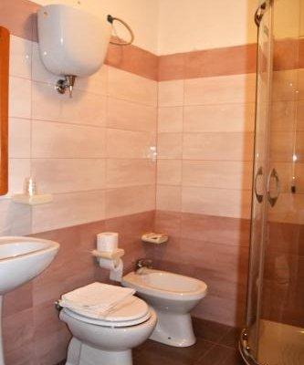 Hotel Club Costa Smeralda - фото 8