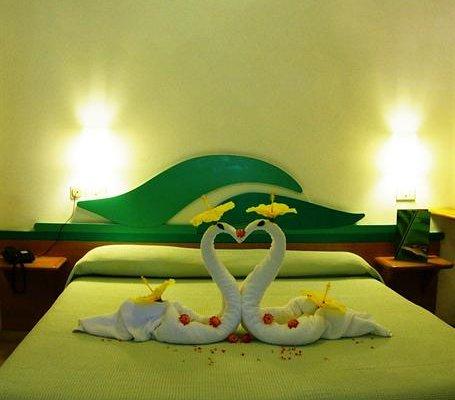 Hotel Villaggio Cala Di Volpe - фото 1