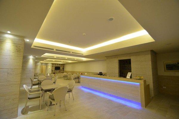 Hotel Villaggio Cala Di Volpe - фото 10