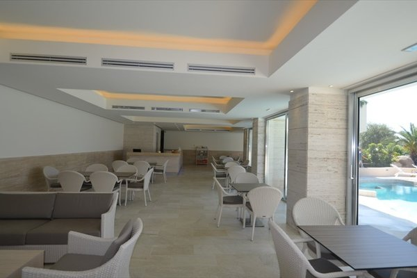 Hotel Villaggio Cala Di Volpe - фото 11
