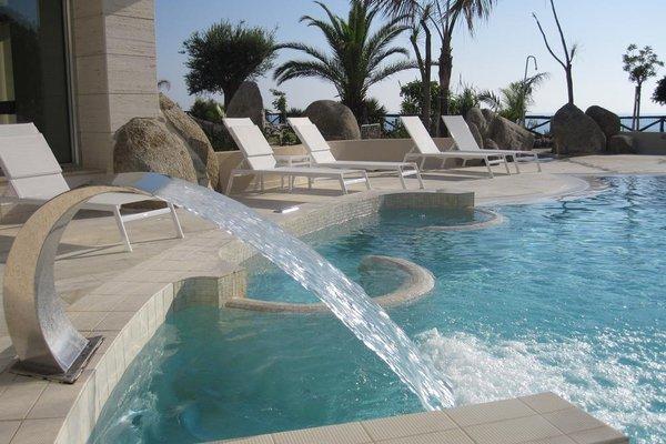 Hotel Villaggio Cala Di Volpe - фото 13