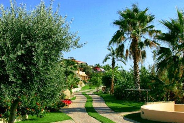 Hotel Villaggio Cala Di Volpe - фото 14
