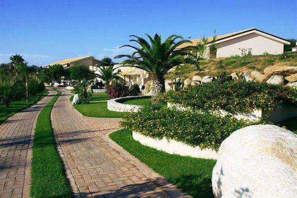 Hotel Villaggio Cala Di Volpe - фото 15