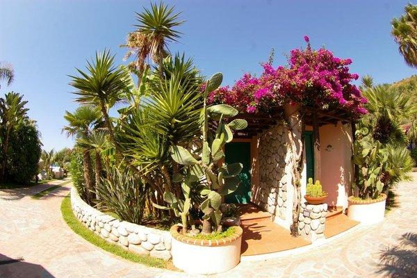 Hotel Villaggio Cala Di Volpe - фото 16