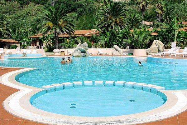 Hotel Villaggio Cala Di Volpe - фото 17
