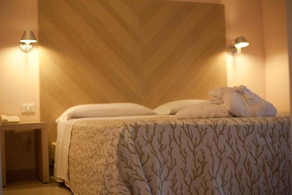 Hotel Villaggio Cala Di Volpe - фото 2