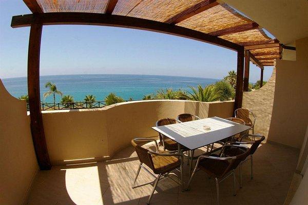 Hotel Villaggio Cala Di Volpe - фото 20