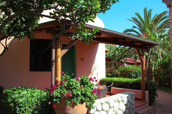 Hotel Villaggio Cala Di Volpe - фото 21