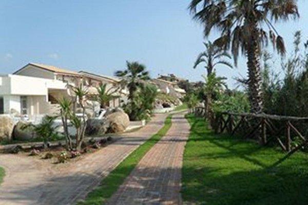 Hotel Villaggio Cala Di Volpe - фото 22
