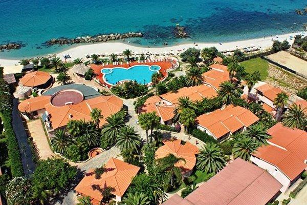 Hotel Villaggio Cala Di Volpe - фото 23