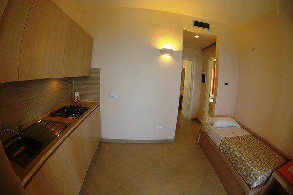 Hotel Villaggio Cala Di Volpe - фото 3