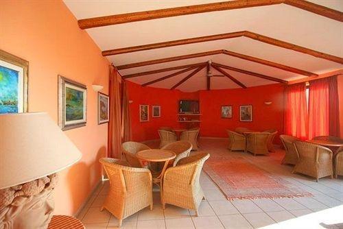Hotel Villaggio Cala Di Volpe - фото 5
