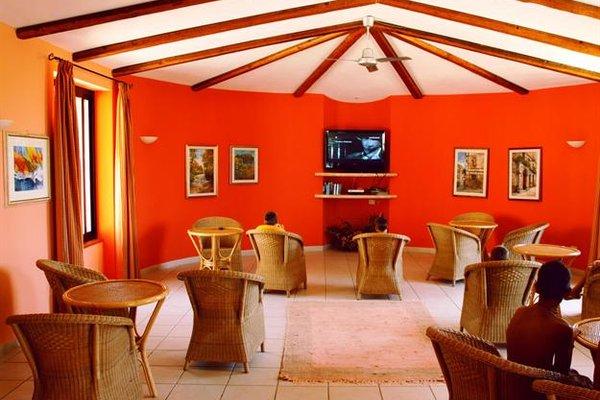 Hotel Villaggio Cala Di Volpe - фото 7