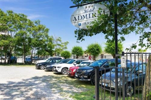 Hotel Admiral - фото 17
