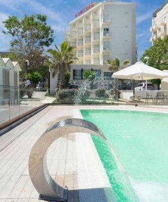 Hotel Admiral - фото 20