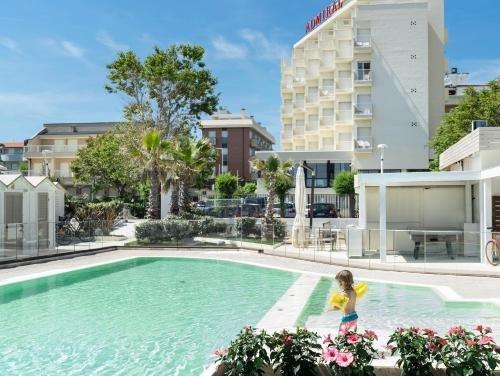 Hotel Admiral - фото 21