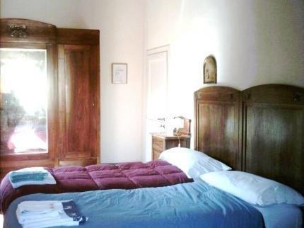Отель «La Pietra Grezza», Troghi