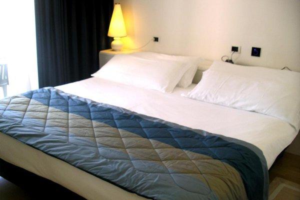 Hotel Luxor - фото 2