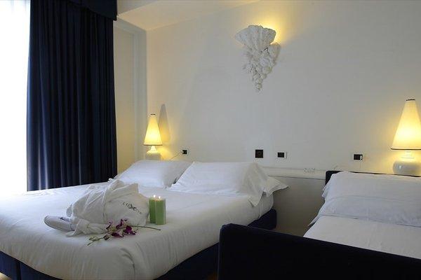 Hotel Luxor - фото 3