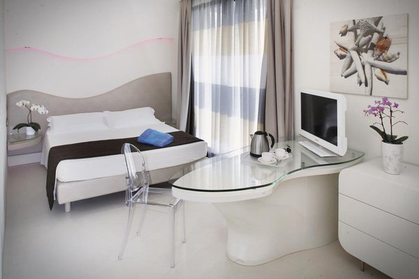 Bellariva Feeling Hotel - фото 1