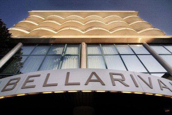 Bellariva Feeling Hotel - фото 20