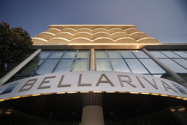 Bellariva Feeling Hotel - фото 21