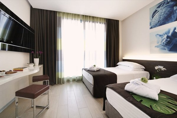 Bellariva Feeling Hotel - фото 3