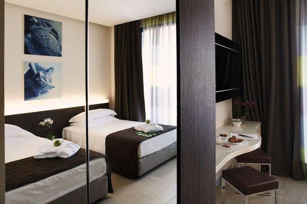 Bellariva Feeling Hotel - фото 4