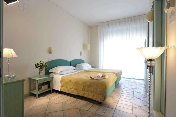 Bellariva Feeling Hotel - фото 5