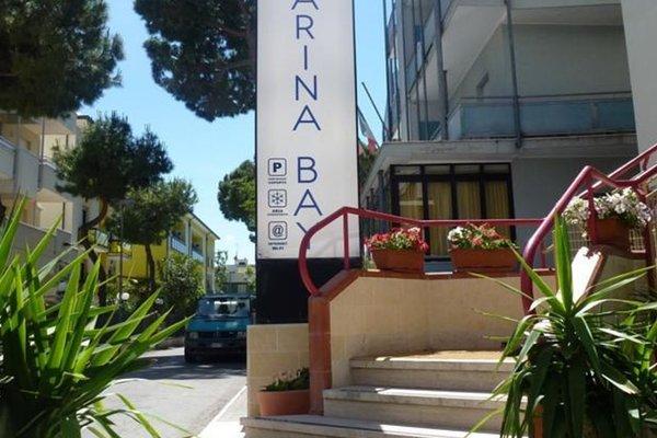 Hotel Marina Bay - фото 50