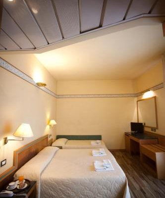Hotel Marina Bay - фото 10