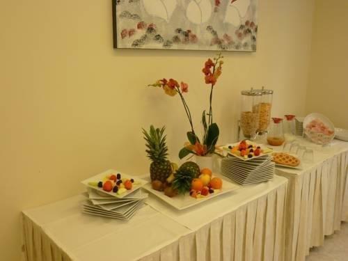 Hotel Marina Bay - фото 11