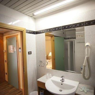 Hotel Marina Bay - фото 13