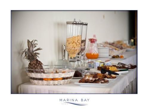Hotel Marina Bay - фото 16