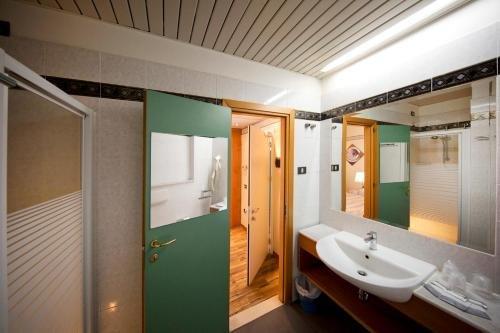 Hotel Marina Bay - фото 17