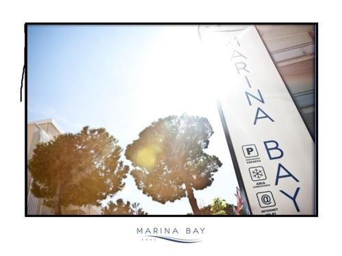 Hotel Marina Bay - фото 20