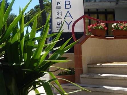 Hotel Marina Bay - фото 21